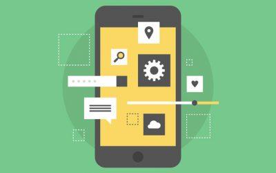 Fases de un proyecto de desarrollo de aplicación móvil