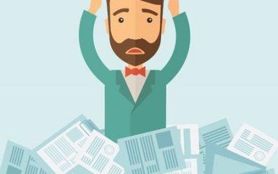5 Consejos para hacer malabares con múltiples proyectos… y mantenerte cuerdo