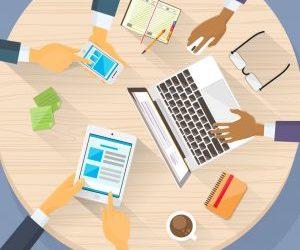 Gerenciamento de projetos como uma ferramenta de transformação digital