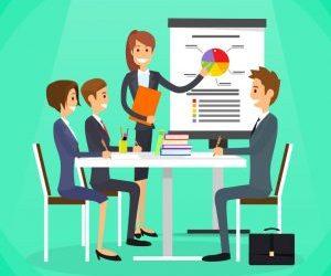 10 dicas para apresentar os resultados do projeto ao seu CEO