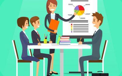10 consejos para presentar resultados de proyectos a tu CEO