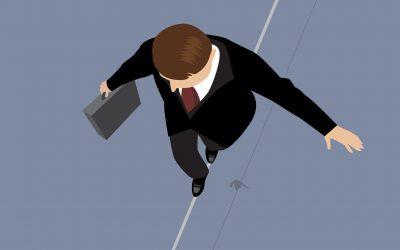 ¿Cuáles son los principales riesgos en gestión de proyectos?