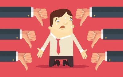 Tres errores en gestión de proyectos que pueden arruinar tu negocio