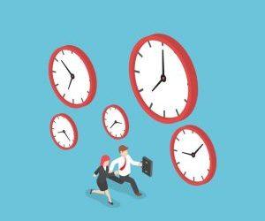 As 10 áreas de conhecimento. 3: Gerenciamento do tempo do projeto