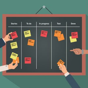 12 Keys to the Successful Implementation of Agile Methodologies