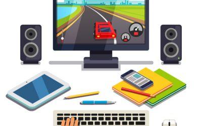 Análisis de riesgo cualitativo: un ejemplo con el sector de los videojuegos