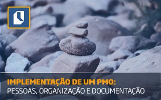 Implementação de um PMO: pessoas, organização e documentação