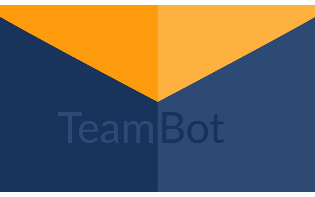 Control projects with your email with Teambot