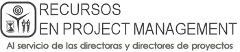Recursos en project management