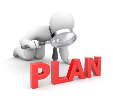 Milestone strategy business plan