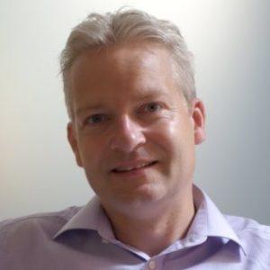 Sander ITM platform, jefe de producto