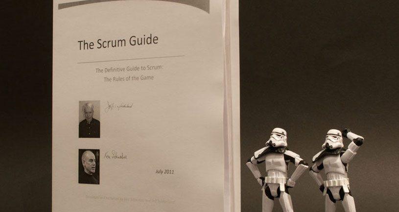 Scrum-Guide