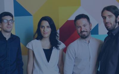 A aventura dos polímeros: Como fundar uma startup de gerenciamento de programas