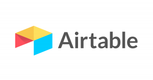 Logotipo Airtable