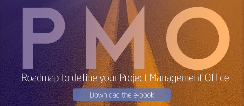 Download the PMO ebook, ITM Platform