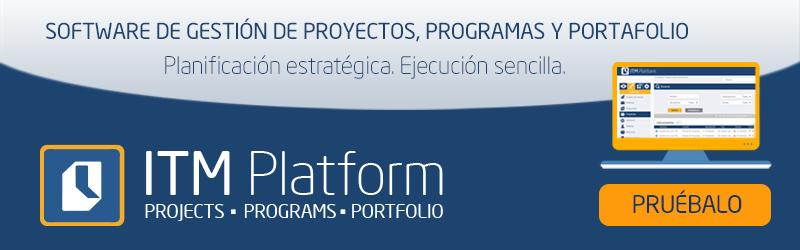 Prueba ITM Platform gratuitamente