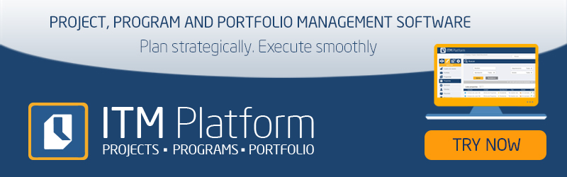 Try ITM Platform for free