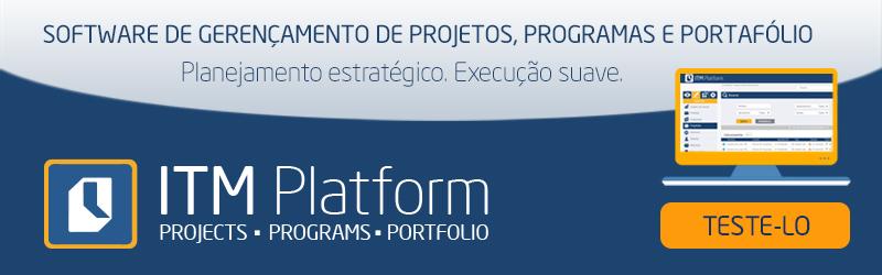 Teste ITM Platform gratuitamente