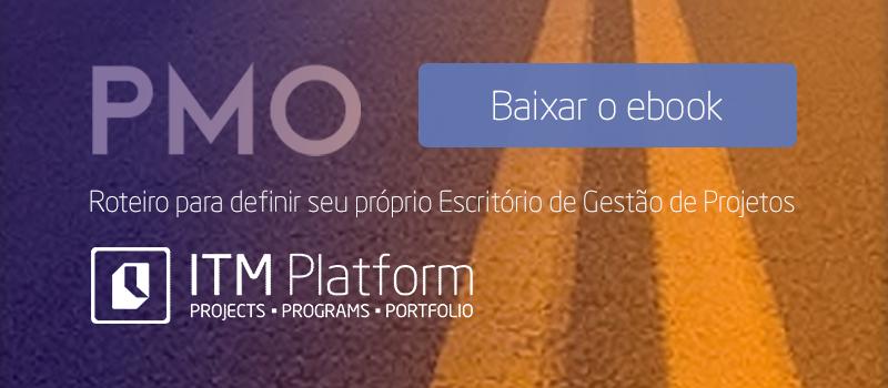 Baixar PMO ebook, ITM Platform