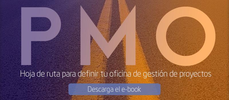 Descárgate el e-book sobre cómo definir tu propia Oficina de gestión de proyectos