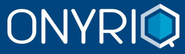 Logo de Onyriq