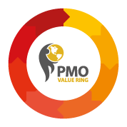 logo PMO value ring