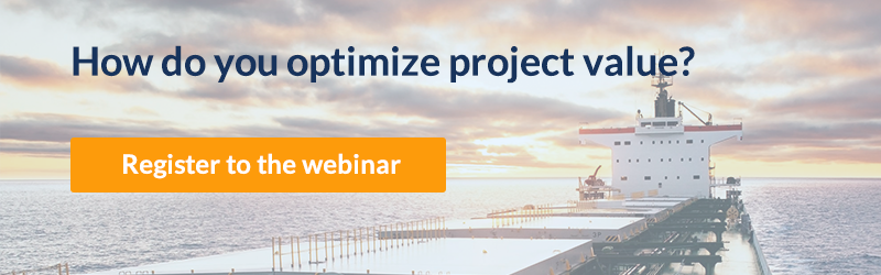 Webinar How do you optimize project value?