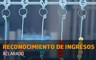 Una guía para el reconocimiento de ingresos en la gestión de proyectos