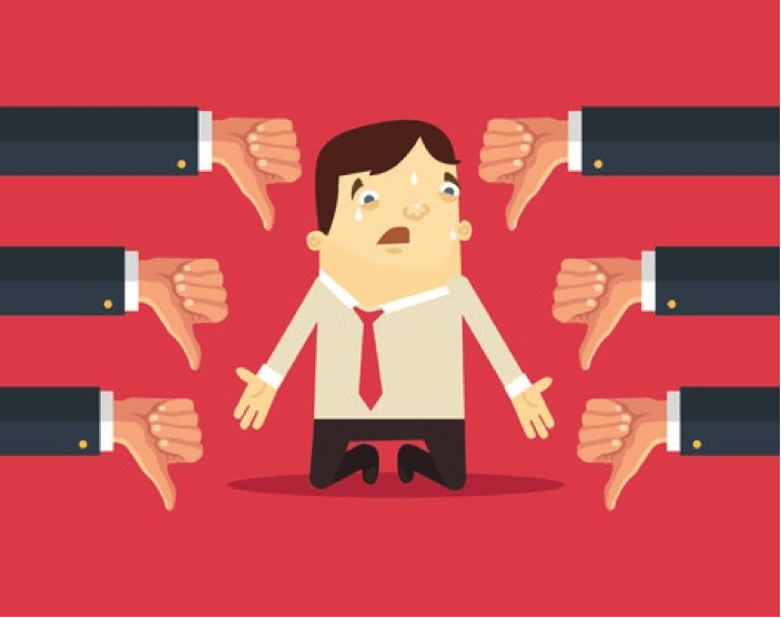 3 Project Management Mistakes that can take your Business Down