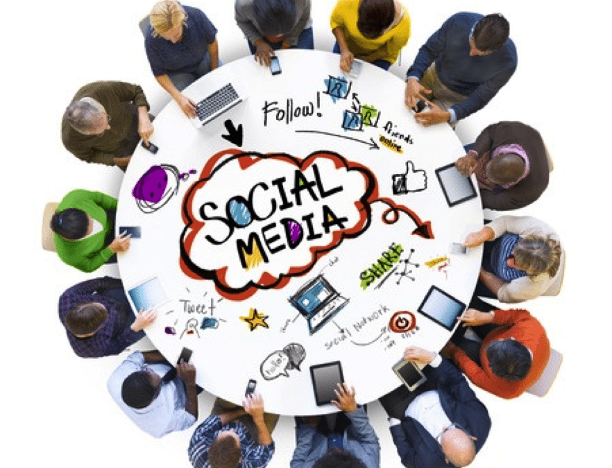 Why Project Management needs to be integrated with social media?