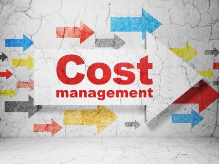Cost management in 4 easy steps