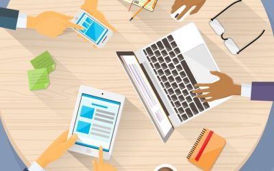 La gestión por proyectos como herramienta de transformación digital