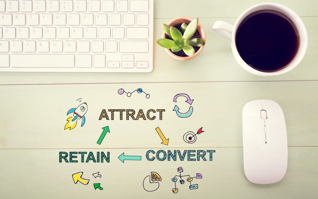 Customer acquisition and how to track them