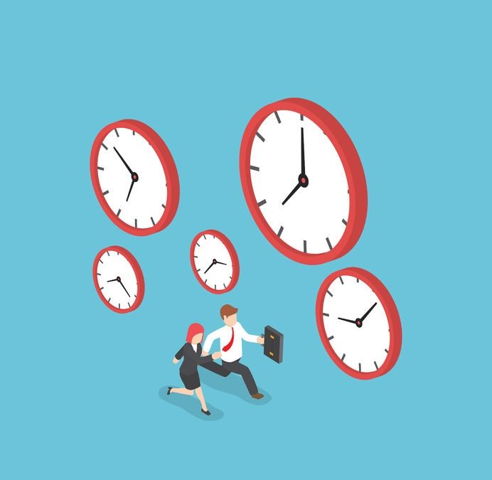 The 10 areas of knowledge. 3: Project Time Management