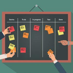 12 Keys to the Successful Implementation of Agile Methodologies