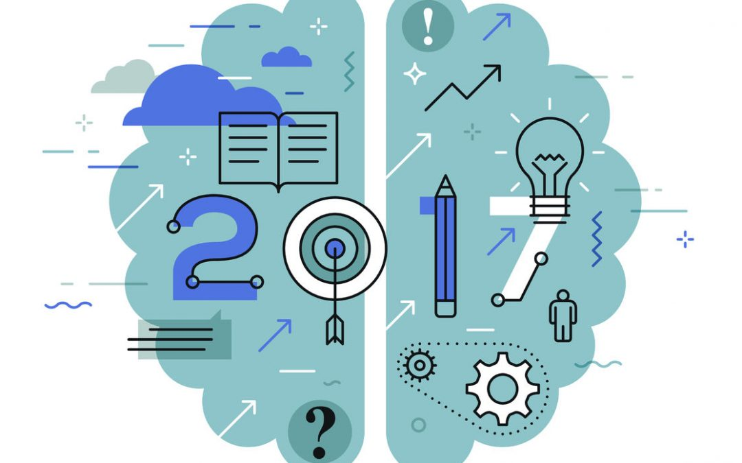 4 hottest trends for Project Management in 2017