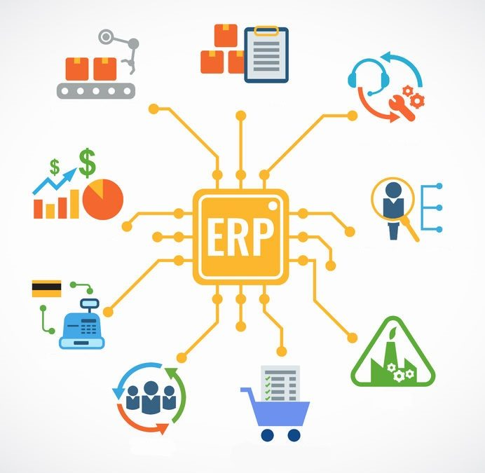 5 reasons why you should integrate your ERP with a PPM software