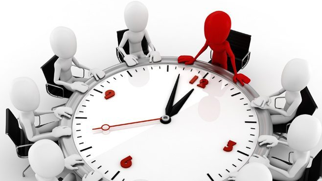 Controlling time can increase your profits by up to 50%