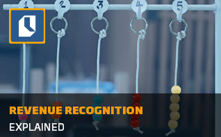 A guide to revenue recognition and project management