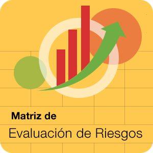 Nuestra matriz de evaluación de riesgos ya está online
