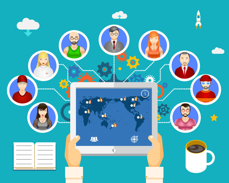 3 pieces of advice to be a better leader of remote teams